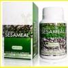 เซซามิน เซซามีล งาดำ-แคป IMMURA SESAMEAL