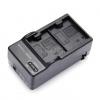 แท่นชาร์ตแบบคู่ DIal Charger - SJ4000, SJ4000 wifi, SJ5000+