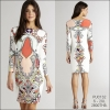 PUC132 Preorder / EMILIO PUCCI DRESS STYLE