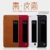 Huawei Mate 10 Pro - เคสฝาพับ หนัง Nillkin QIN Leather Case แท้