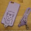 Domi Cat ห้อยคอ - iPhone 6, 6s