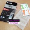 ฟิล์มกระจกนิรภัย IPhone 5G/5S PABK 0.33mm สำเนา