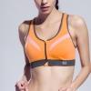 ชุดโยคะ ชุดออกกำลังกาย ดีไซน์สำหรับคนรุ่นใหม่ สีส้ม