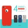 iPhone 7 Plus - เคสสุดบาง Slim Soft TPU Case by MOOKE