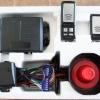 ระบบ SCAN CODE หรือเครื่อง สแกนรหัส ของระบบกันขโมยรถยนต์