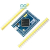 STM32F103ZET6 Mini STM32 cortex-M3 32bit Clock 72Mhz Flash 512K RAM 64K Arduino Compatible