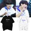 เสื้อยืด Dream on/off Sty.JUNGKOOK -ระบุสี/ไซต์-