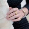 แหวน 1 เซ็ต 3 ชิ้น พร้อมส่ง