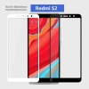Xiaomi Redmi S2 (เต็มจอ/กาวเต็ม) - กระจกนิรภัย P-One FULL FRAME แท้