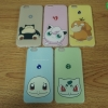 iPhone 6 Plus, 6s Plus - เคส TPU หลายลาย Pokemon Go (โปเกม่อน โก)