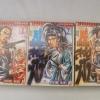 คู่เดือดสายฟ้า เล่ม 1-3 (จบ)