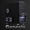 Gview Genesis  (เคสเปล่า)