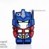 Transformers (Optimus Prime) - iPhone 5, 5s