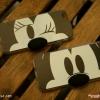 DISNEY MANEKKO MICKEY & MINNIE for iPhone 6