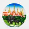 ที่ติดตู้เย็น ช้างไทย แบบ 2