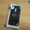 Xiaomi Redmi Note 4 / 4x - เคส TPU Mercury Jelly Case (GOOSPERY) แท้