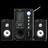 SPEAKER MUSIC DJ 100FK-45