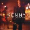 CD,Kenny G - Rhythm & Romance(USA)