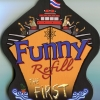 Funny Refill - The First (ใบชา Baichasong)