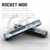 Rocket Mod VV/VW Stainless Steel