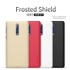 Nokia8 - เคสหลัง Nillkin Super Frosted Shield แท้