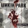 CD,Linkin Park Hybrid Theory