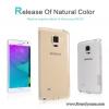 Samsung Galaxy Note Edge - เคสใส Nillkin Nature TPU CASE สุดบาง แท้