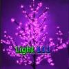 ไฟต้นไม้ ซากุระ 1.5 m 480 led สีชมพู