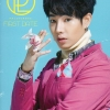 Mp3,เป็ก ผลิตโชค ชุด First Date (Special package)