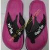 รองเท้าแตะ puma สีม่วง สำหรับผู้หญิง
