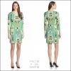 PUC139 Preorder / EMILIO PUCCI DRESS STYLE