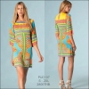 PUC137 Preorder / EMILIO PUCCI DRESS STYLE