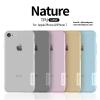iPhone 8 - เคสใส Nillkin Nature TPU CASE สุดบาง แท้