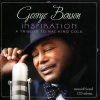 George Benson Inspiration A Tribute… [2013]
