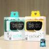 แท่นชาร์ต Hub Alarm Clock 4USB Remax RMC-05 แท้