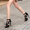 วิธีการเลือกใส่รองเท้าส้นสูงให้เหมาะสมและปลอดภัย