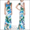 PUC127 Preorder / EMILIO PUCCI DRESS STYLE
