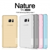 Samsung Note7 / Note FE - เคสใส Nillkin Nature TPU CASE สุดบาง แท้