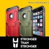 iPhone 6 Plus, 6s Plus - เคสกันกระแทก ทรงถึก Nillkin Defender 1 แท้