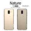 Samsung A6 2018 - เคสใส Nillkin Nature TPU CASE สุดบาง แท้
