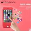 เคสฝาพับ Smart Leather by TOTU - iPhone 6, 6s (แท้)