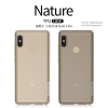 Xiaomi Redmi Note5 - เคสใส Nillkin Nature TPU CASE สุดบาง แท้