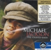 CD,Michael jackson - the stripped mixes