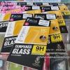 ซื้อ 1 แถม 1 ฟิล์มกระจกนิรภัย IPhone 5 /5S /5C Focus UC Clear
