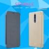 Nokia8 - เคสฝาพับ Nillkin Sparkle leather case แท้