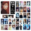 Lomo card set NCT - MARK 02 (30pc)