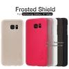 Samsung Galaxy S7 edge - เคสหลัง Nillkin Super Frosted Shield แท้