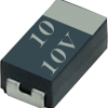 Capacitor 10uF/10V-TATALUM