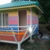 บ้านโมบาย ขนาด4x3เมตร ระเบียง 2*4 เมตร