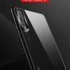 Huawei P20 Pro - เคสหลังใส ขอบยางกันกระแทก Crystal Colour TOTU DESIGN แท้